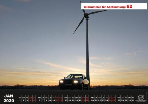 Audi-80-Fan-Kalender2020 Voting 62