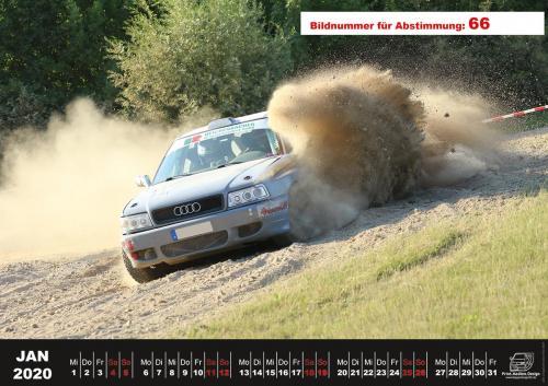 Audi-80-Fan-Kalender2020 Voting 66